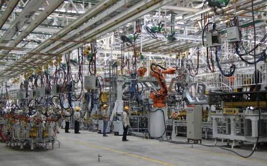 kbk铝合金轨道系统工厂常用辅助设备